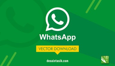 Logo WhatsApp Vector
