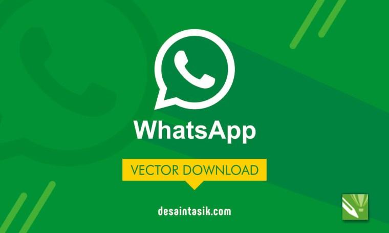 Logo WhatsApp Vector