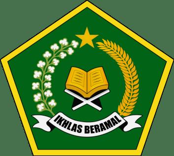 Logo Kemenag RI PNG Terbaru Free Download Vector
