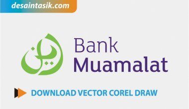 Logo Bank Muamalat PNG HD Vector Corel Draw Download