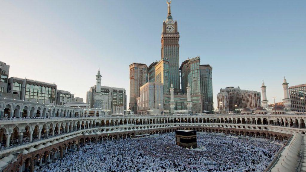 contoh undangan, pengertian ibadah haji-desaintasik