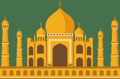 desaintasik-masjid vector 6