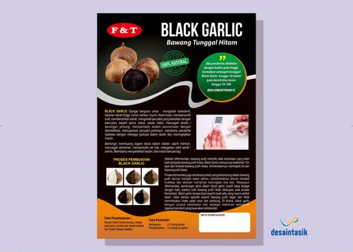 desain-brosur-black-garlic-desaintasik