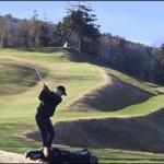 Golf Gignod