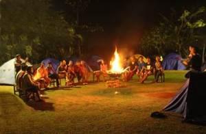 Gathering di Bali Desa Penglipuran Link to Page