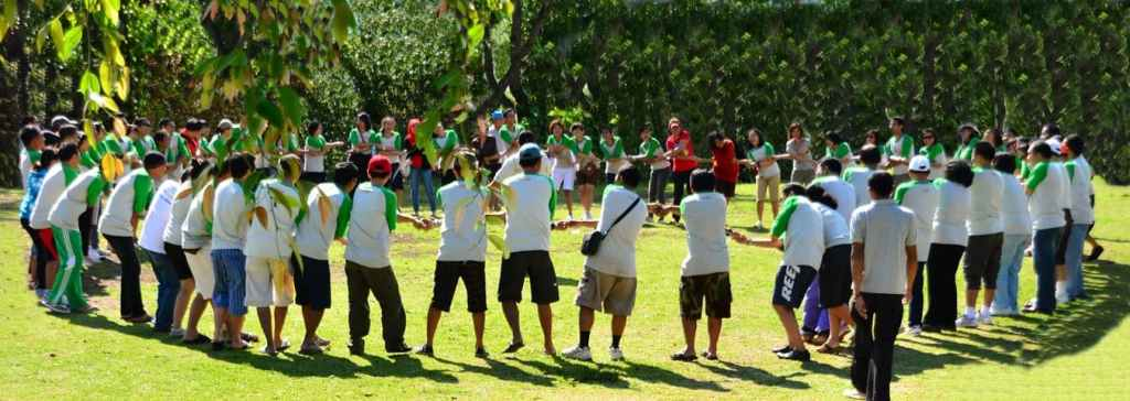 Group Event Outbound Outing Gathering Bali Header Image