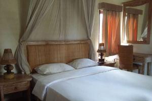 Guest House Desa Penglipuran Bangli Bali - Bedroom