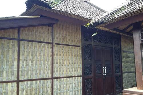 Guest House Desa Penglipuran Bangli Bali