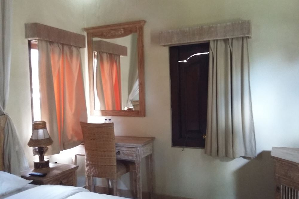 Guest House Desa Penglipuran Bangli Bali - Meja