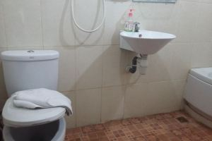 Guest House Desa Penglipuran Bangli Bali - Toilet