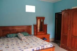 Sukur Homestay Desa Penglipuran Bangli Bali - Bedroom