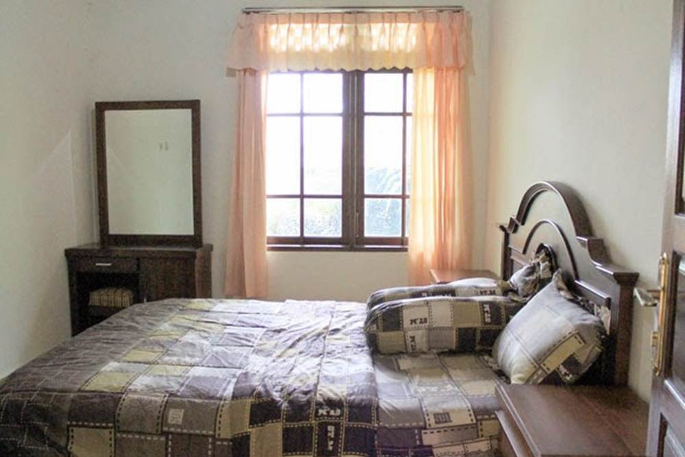 Tarik Homestay Desa Penglipuran Bangli Bali - Queen Bedroom 2