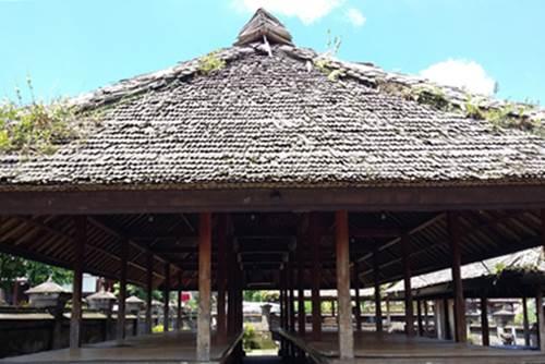 Wisata Desa Penglipuran Kombinasi Hot Spring