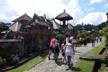 Wisata Desa Penglipuran Lokasi Outbound Outing Di Bali