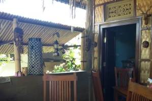 Lokasi Desa Penglipuran Bangli, Bali 01