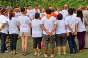 Team Building Sebagai Tema Outing Kebersamaan