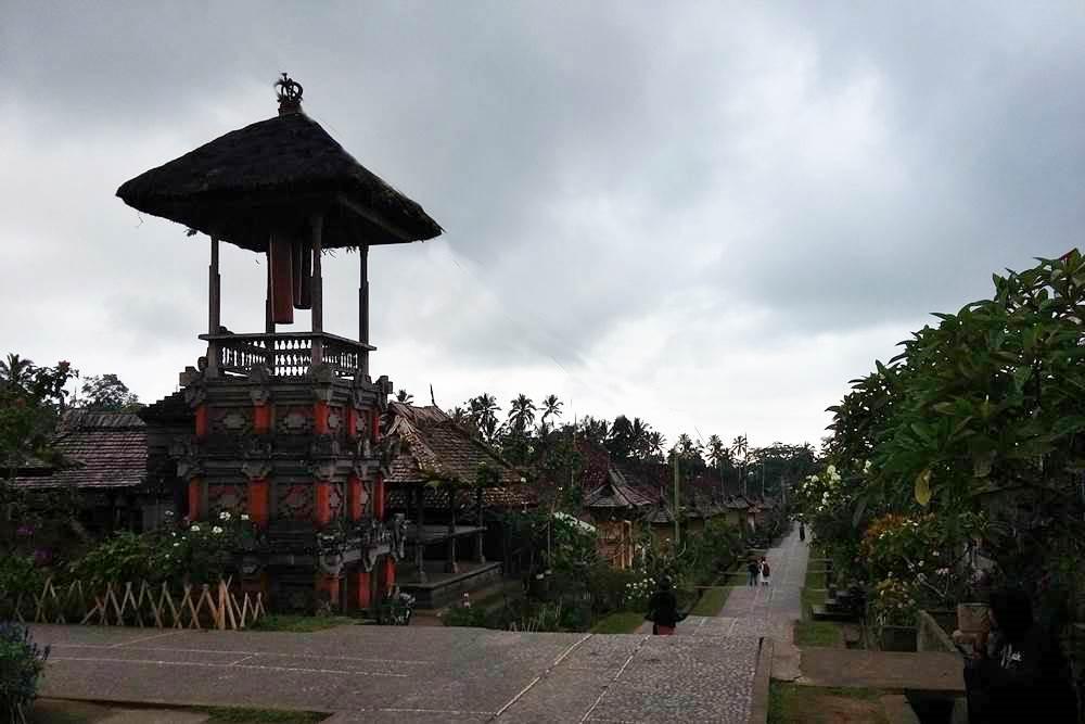 Contoh Tema Acara Outbound di Bali Nuansa Budaya