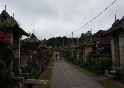 Contoh Tema Outbound di Bali Nuansa Budaya Sore