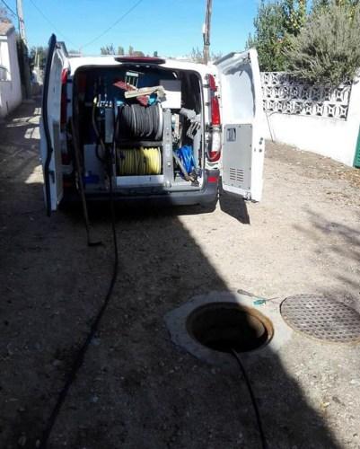 Fontanería y Desatascos en Salamanca