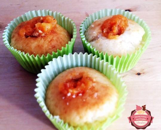 cupcakes calabaza 2