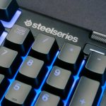 Test clavier SteelSeries Apex 3