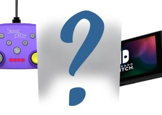 Quelle est la meilleure manette pour Nintendo Switch