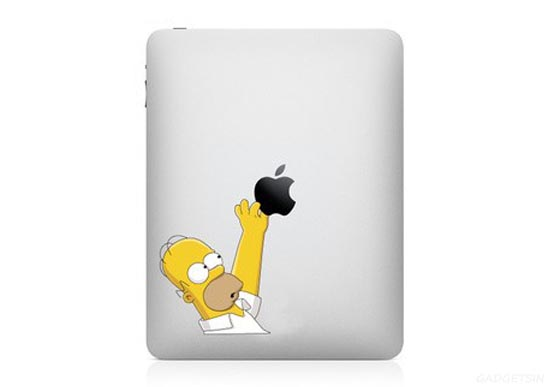 coque iphone homer