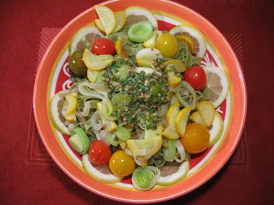 cuillère huile d'olive par jour