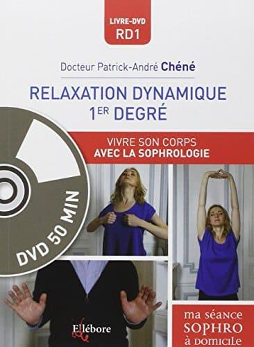 livre audio relaxation