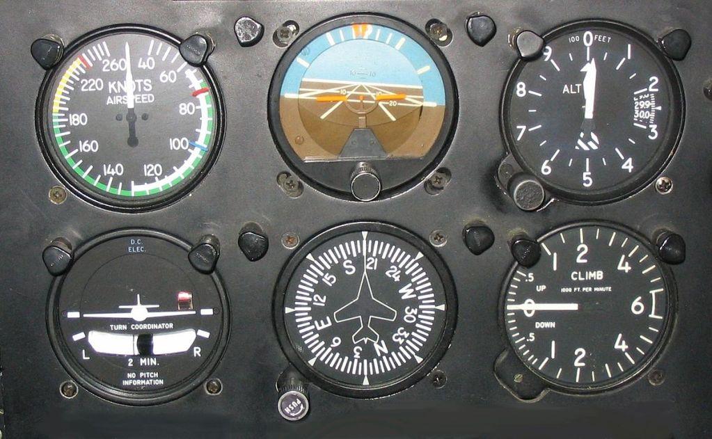 altimetre