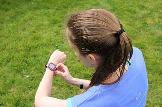 montre runner gps