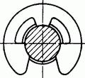 circlip type e
