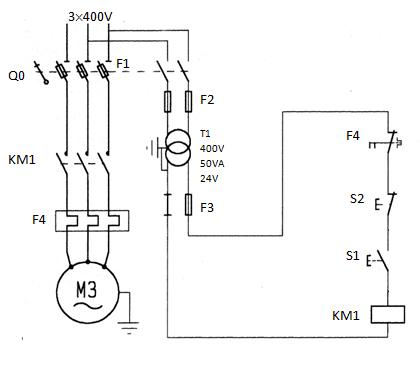 barriere electrique