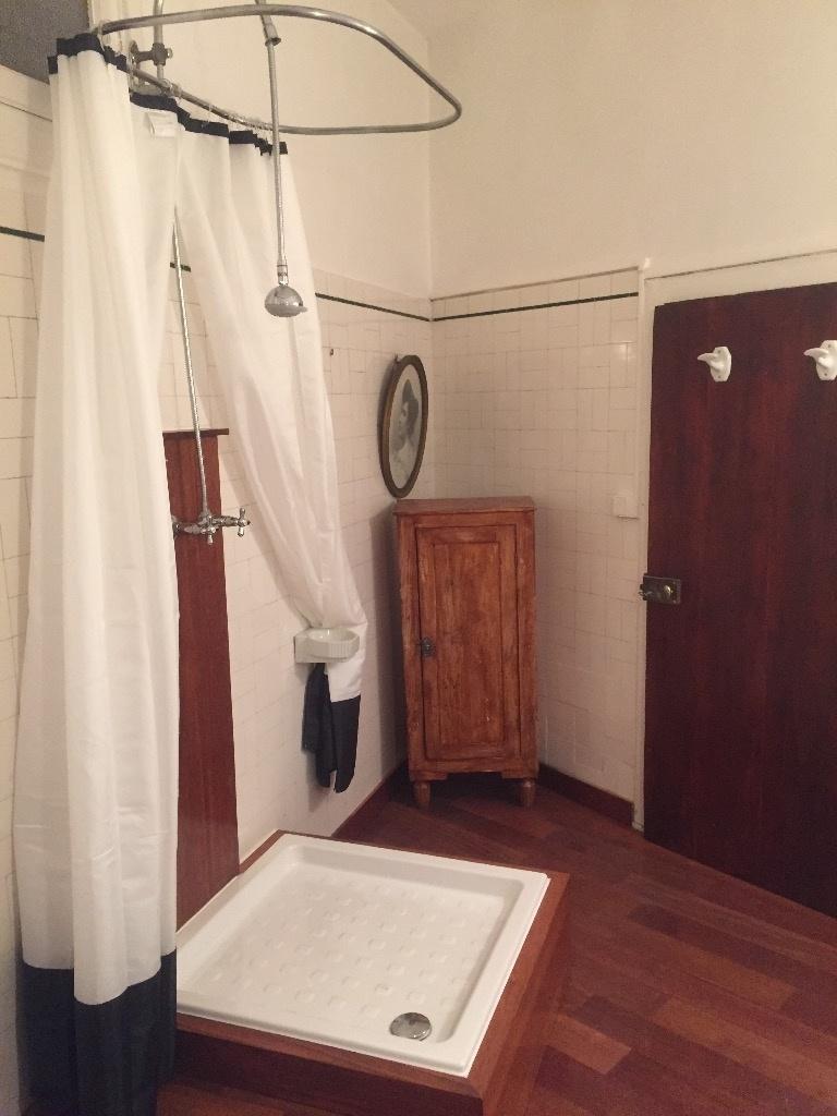 colonne douche