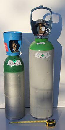 detendeur gaz