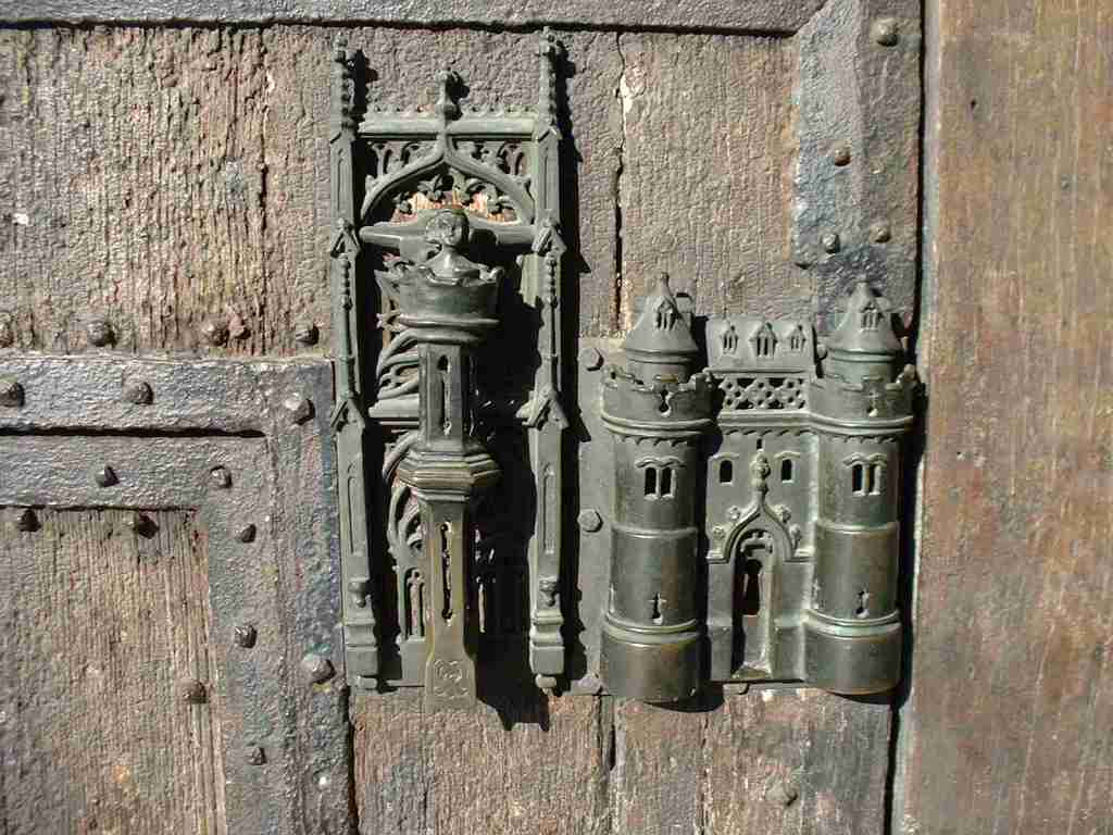 portes d entrée