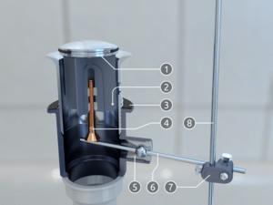 siphon de lavabo