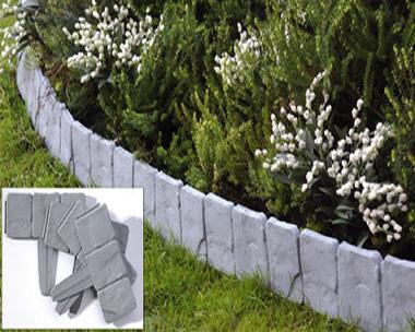 bordures pour jardin