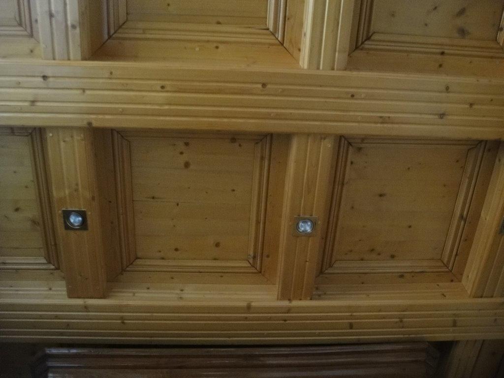 caisson pour plafond