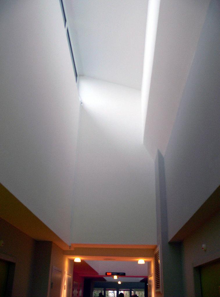 eclairage faux plafond led