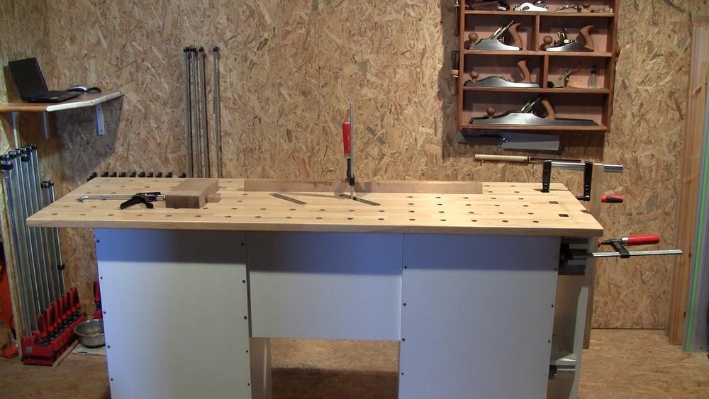 fabriquer son garage en bois