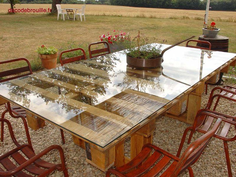 fabriquer table de chevet