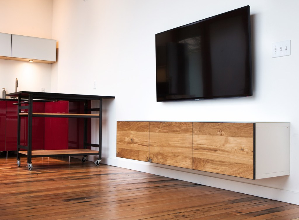 meubles hifi ikea