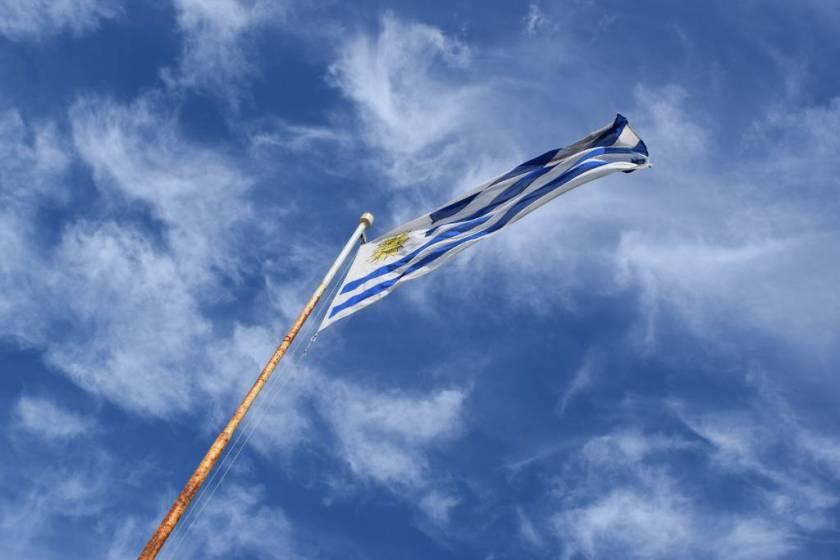 Bandeira Uruguaia