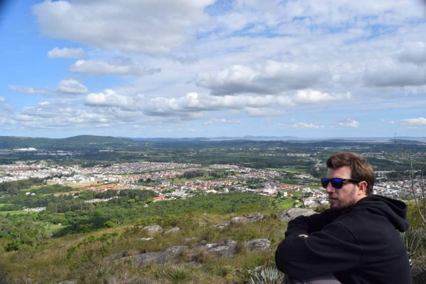Morro da Tapera, Porto Alegre, Rio Grande do Sul