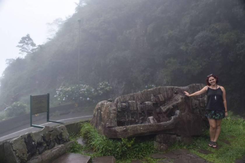 Monumento da Serra do Rio do Rastro