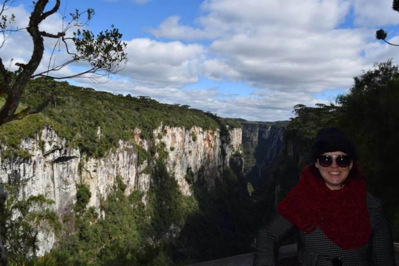 Canyon Itaimbezinho, Aparados da Serra