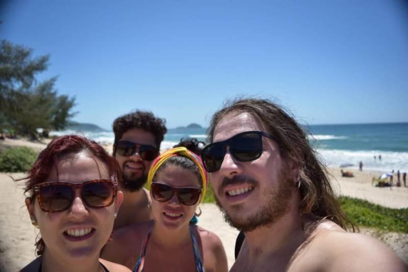 Praia do Moçambique