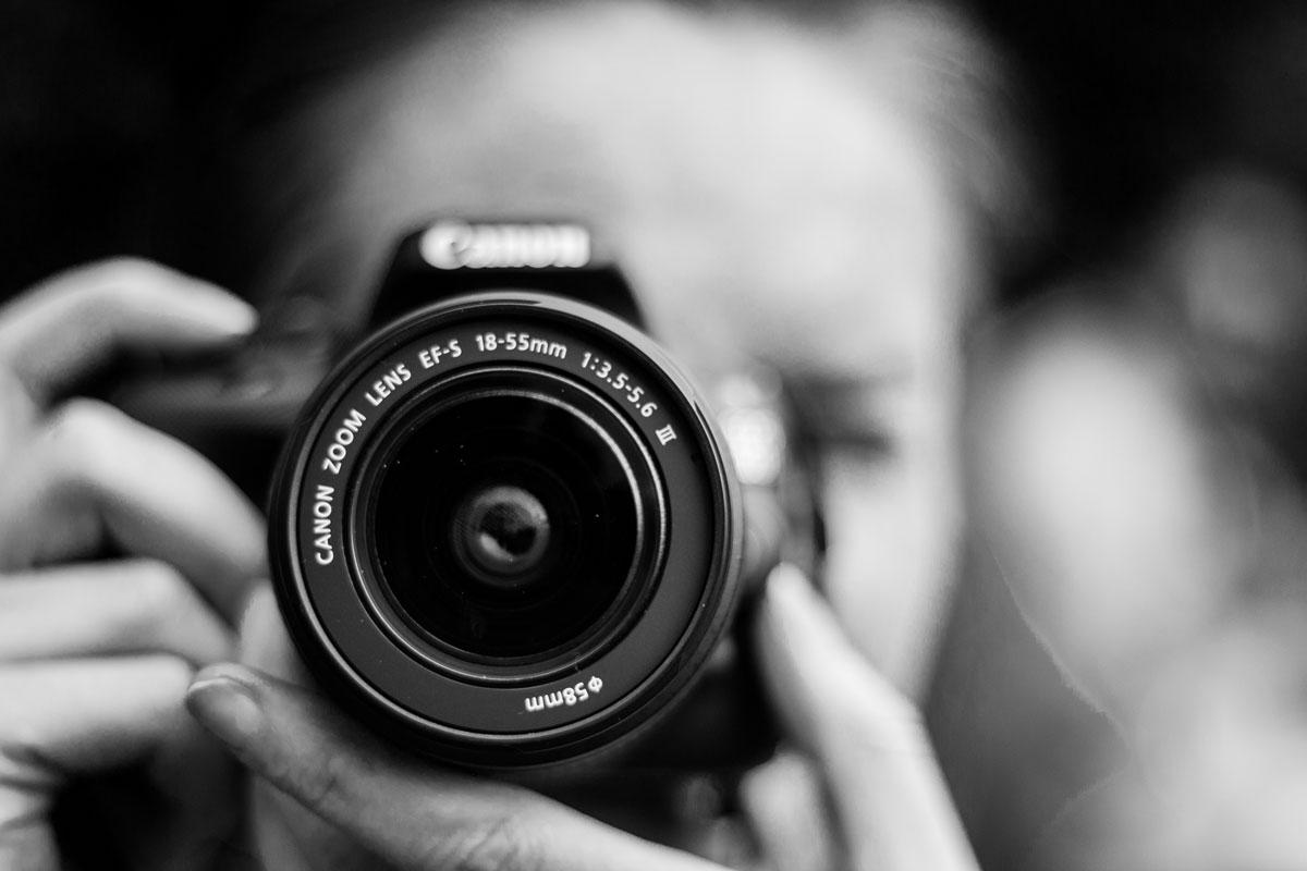 Fotografía profesional - Edición con Photoscape