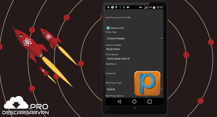 Descargar VPN Psiphon handler apk gratis para Android 2019